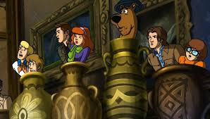 Scooby Doo Supernatural - Just About TV