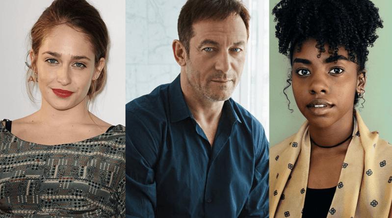 Sex Education : 3 nouvelles têtes au casting de la saison 3 !