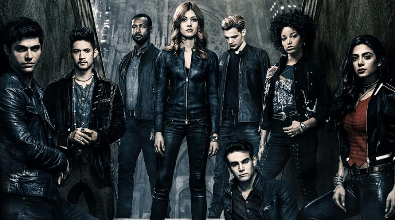 Shadowhunters : pas de saison 4, mais un téléfilm pour conclure la série