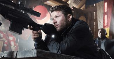 Pas de saison 4 pour Shooter, USA Network annule la série