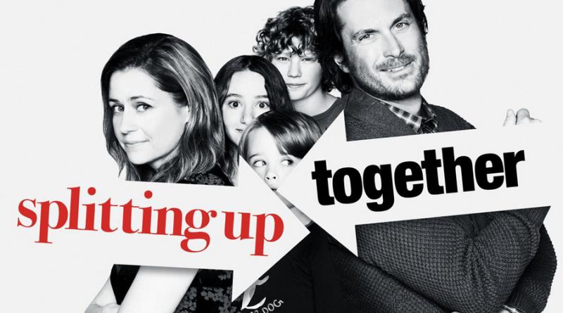 Splitting Up Together : une nouvelle vidéo promotionnelle dévoilée