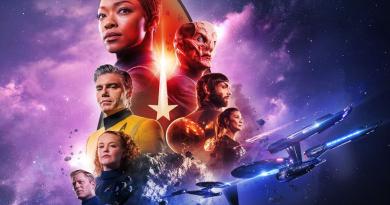 Une bande annonce pour la saison 3 de Star Trek: Discovery