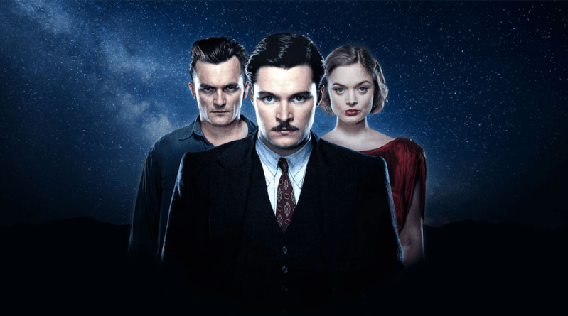 Strange Angel, annulé par CBS All Access