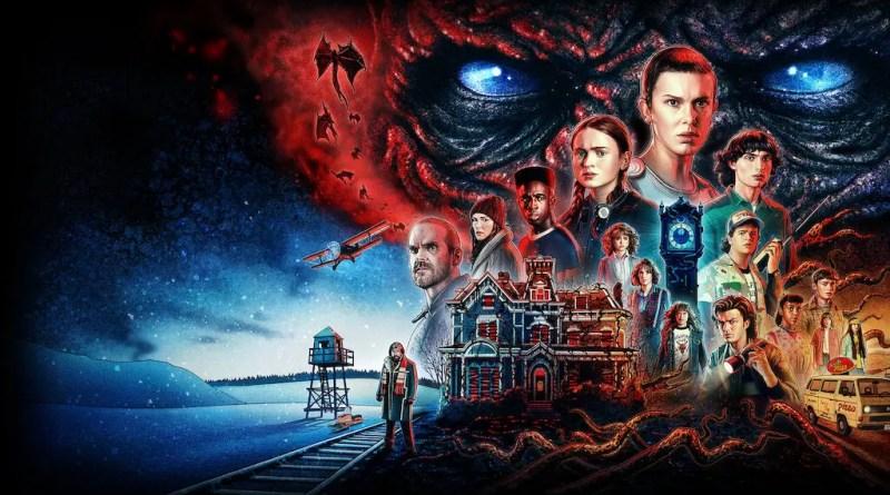 La saison 3 de Stranger Things sortira à l'été 2019