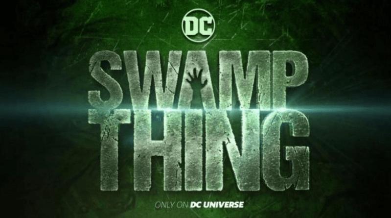 DC Universe annonce une date de lancement pour Swamp Thing