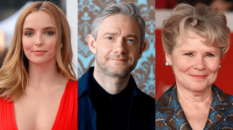 Jodie Comer, Martin Freeman et Imelda Staunton au casting d'une nouvelle série pour BBC