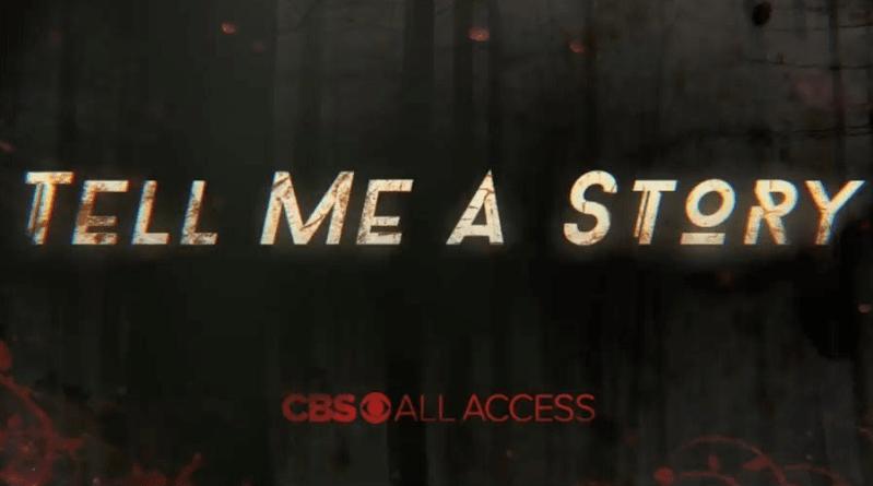 Tell Me A Story : Paul Wesley de retour dans la saison 2 et le titre dévoilé !