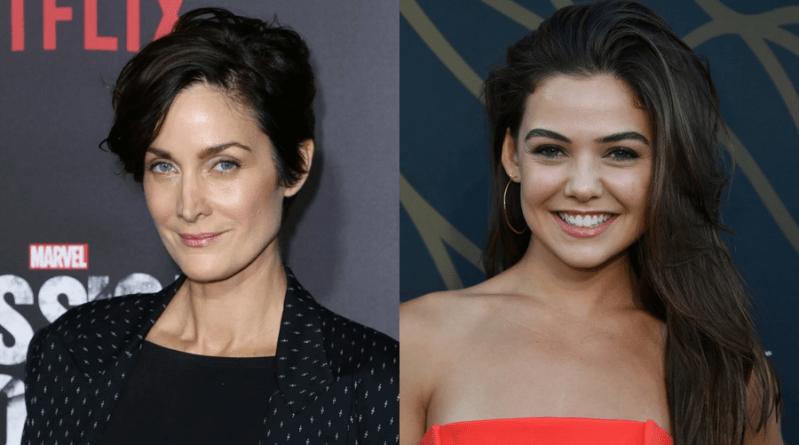 Tell Me A Story : Carrie-Anne Moss et Danielle Campbell seront dans la saison 2