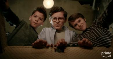 Une date dévoilée dans un trailer pour The Dangerous Book For Boys