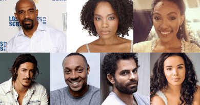 The Finest : le point sur le casting de la nouvelle série d'ABC