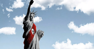 Amazon annule The Man in the High Castle au terme de sa quatrième saison