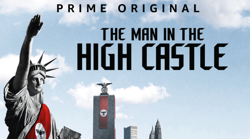 The Man in the High Castle au San Diego Comic Con 2018 : une date pour la saison 3 !