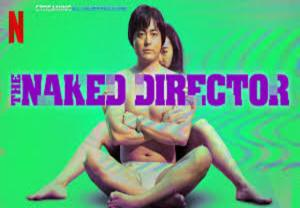 The Naked Director - Just About TV