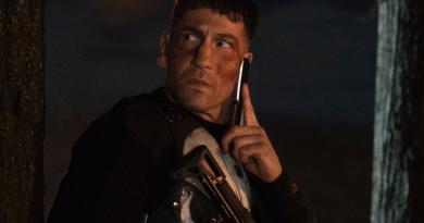 Un nouveau trailer et une date pour la saison 2 de The Punisher
