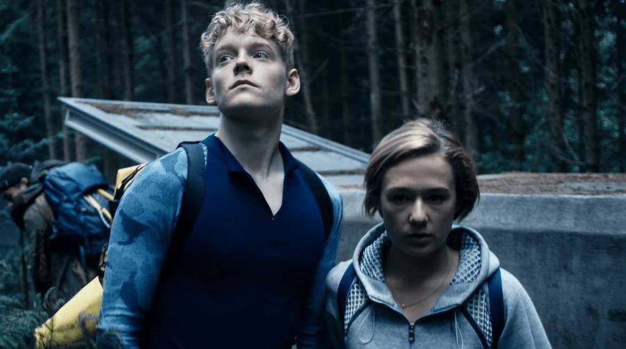 Une date pour la saison 2 de The Rain annoncée par Netflix !