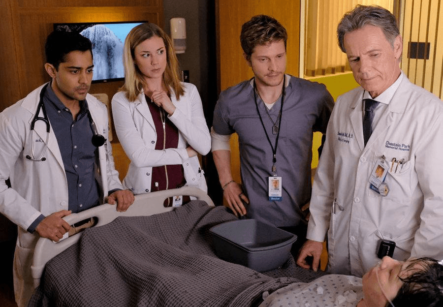 Review Pilot - The Resident : on continue ou pas ?