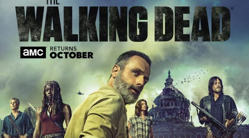 The Walking Dead saison 9 trailer