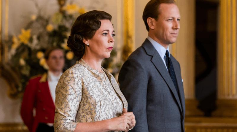 The Crown : la saison 3 diffusée en novembre