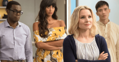 The Good Place : la saison 3 reviendra en septembre !