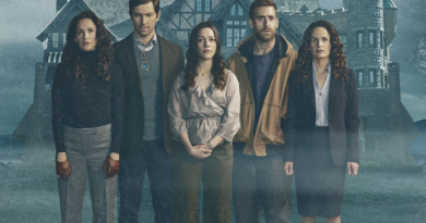 The Haunting of Hill House : l'avis de la rédac' sur la saison 1