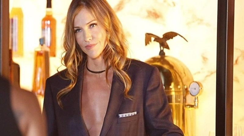Tricia Helfer - Just About TV