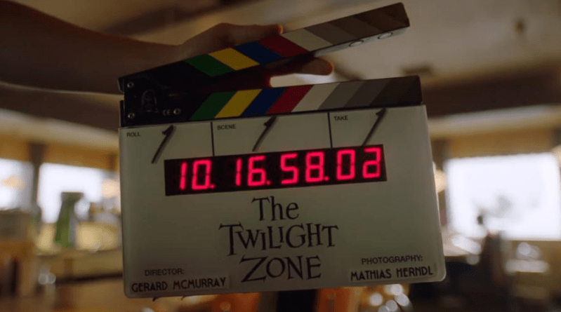 Un premier trailer pour The Twilight Zone (CBS All Access)