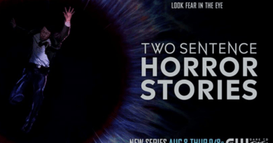 Review Pilot - Two Sentence Horror Stories : on continue ou pas ?