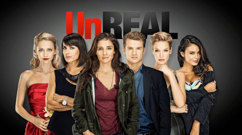 Le premier trailer de la saison 3 de UnREAL est sorti !