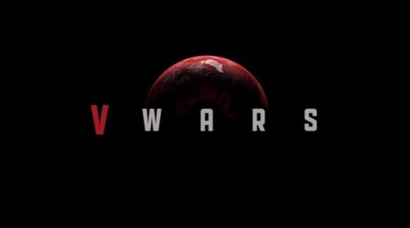V-Wars - Just About TV