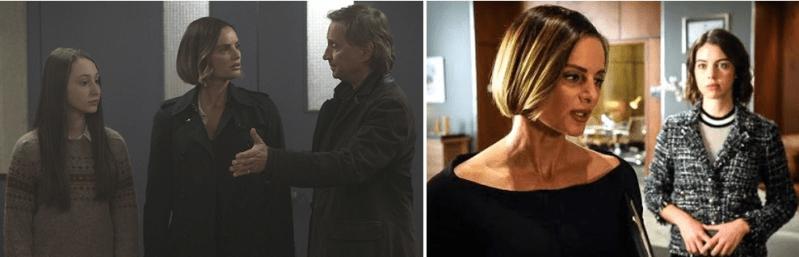 You : Victoria Pedretti rejoint le casting de la saison 2