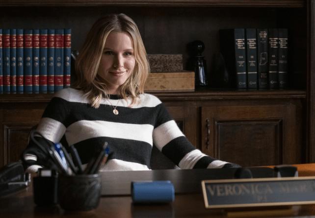 Veronica Mars : l'avis de la rédac' sur la saison 4 !