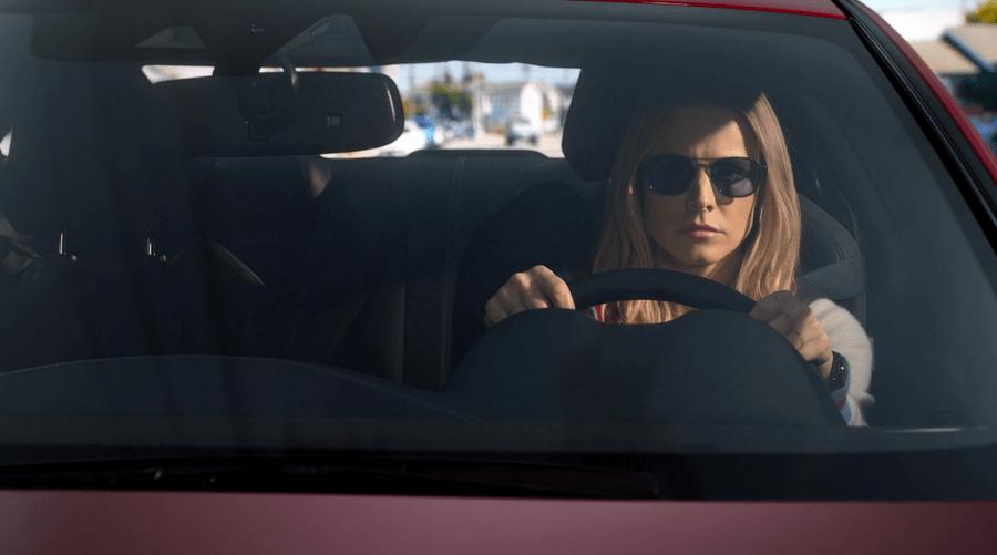 Veronica Mars : Rob Thomas explique son choix du final de la saison 4