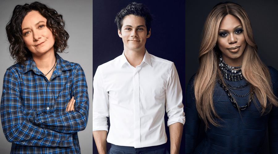 Weird City : sept acteurs annoncés en guest-stars dans la série d'anthologie