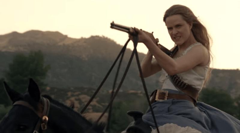 Westworld : un trailer pour la saison 2