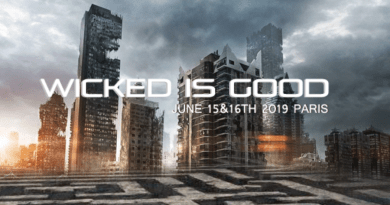 Focus sur la prochaine convention de Dream it : Wicked is good