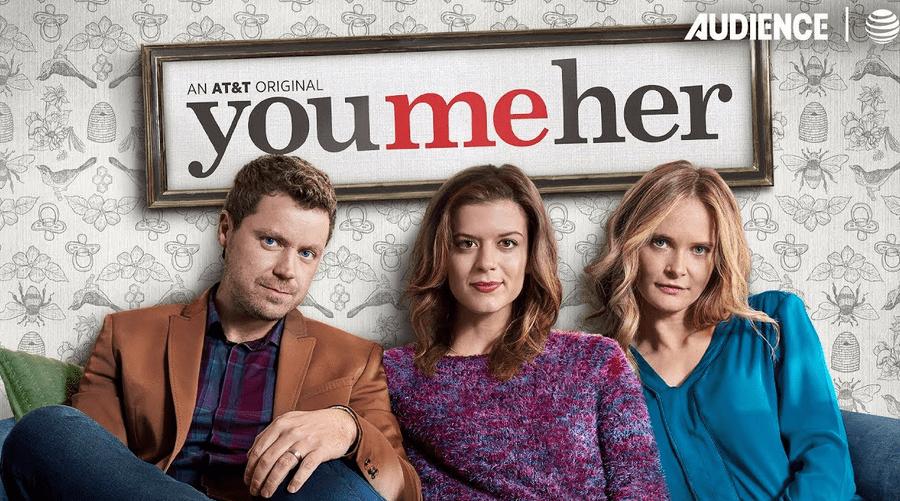 You Me Her n'aura pas de saison 6, Audience Network annule la série