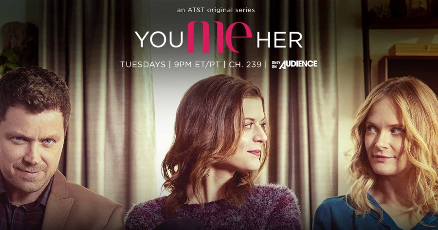You Me Her - Just About TV