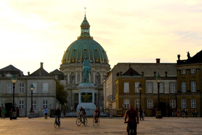 Royal Palace of Denmark