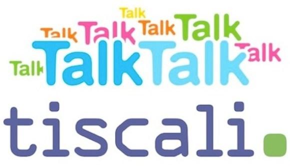talk talk tiscali