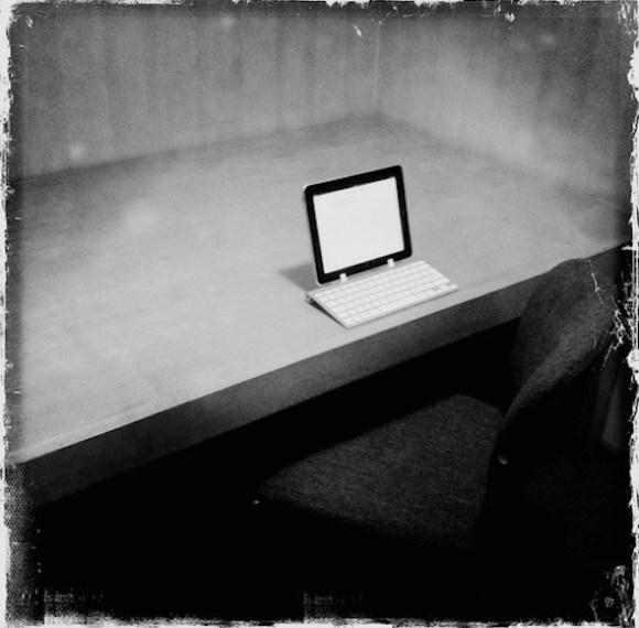 minimal working