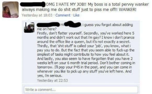 facebook boss fail