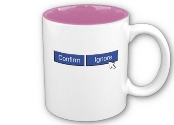 confirm ignore