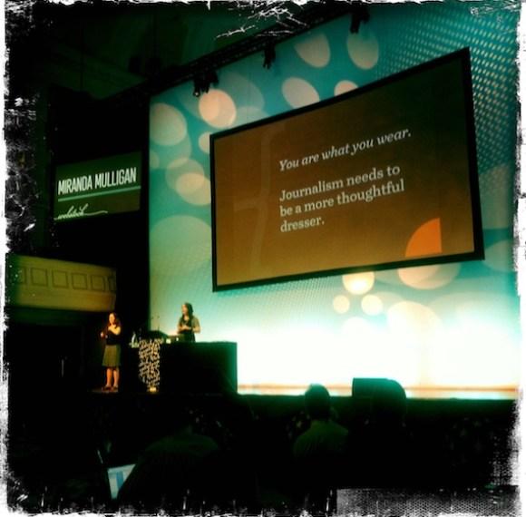 design thinking journalism