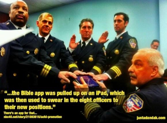 fascinating fireman bible app