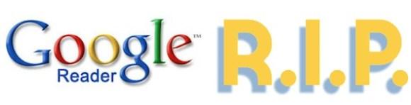 google reader rip