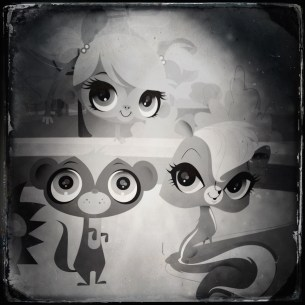 hasbro characters