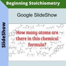 how many atoms are there