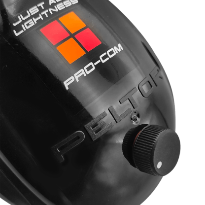 PRO-COM Headset - Non Bluetooth 2