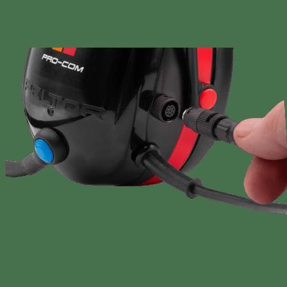 Driver to Passenger Intercom Cable 5