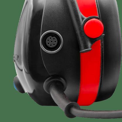 PRO-COM Headset - Non Bluetooth 4